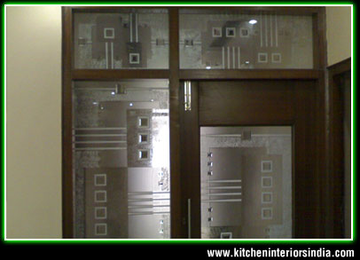 Kitchen Interiors Ludhiana Punjab Modern Kitchen India