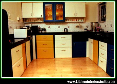 Kitchen Design India Interior Mesmerizing Modular Kitchen Interiors Manufacturer In Punjab Aluminium . 2017