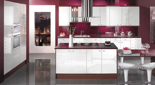 ... Kitchen Interior Designers ...
